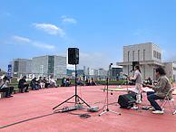 ⑤音楽イベント