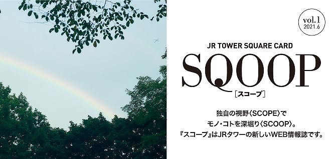 sqoop vol.1